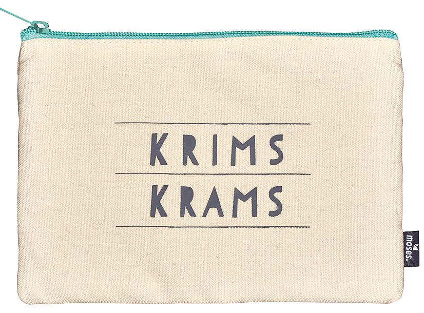Happy me Täschchen Krimskrams