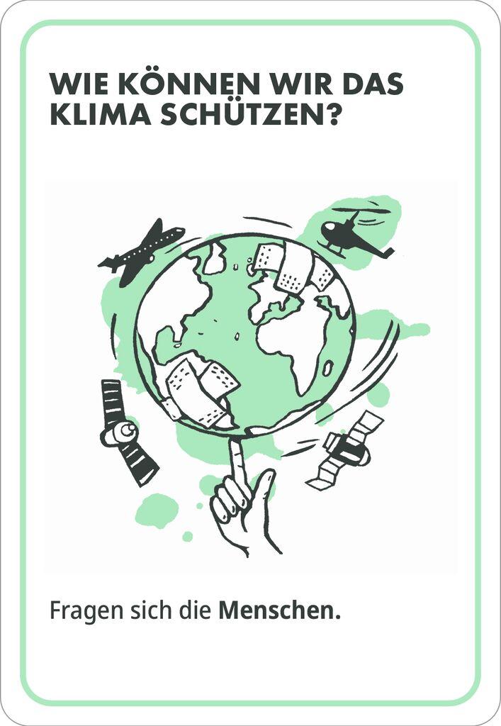 50 Fragen an Knigge: Umwelt