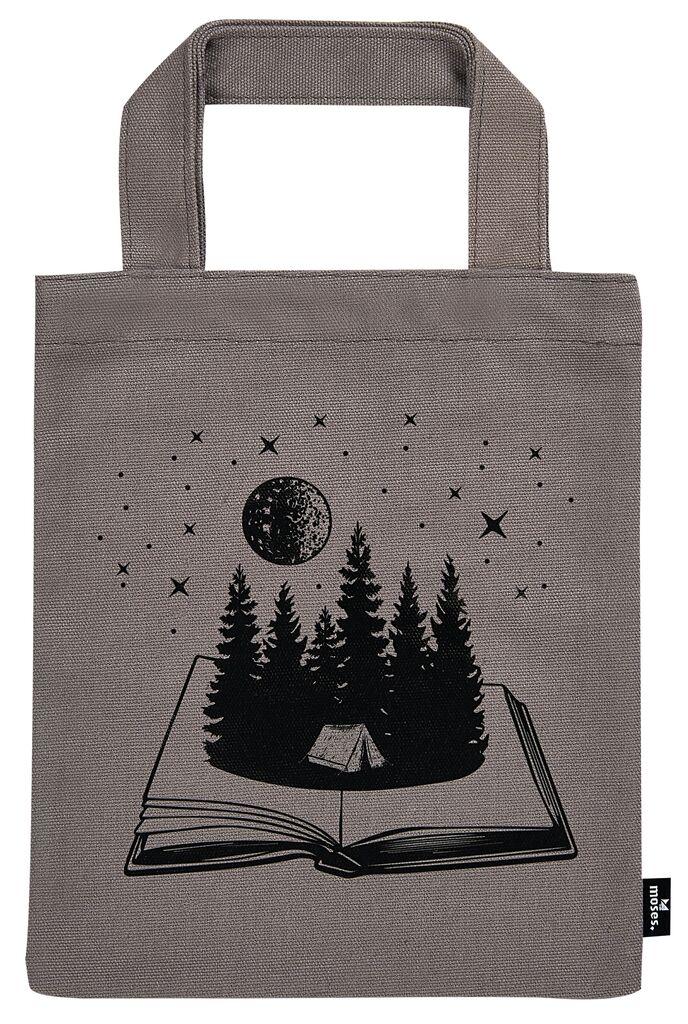 Büchertasche Phantasiereise