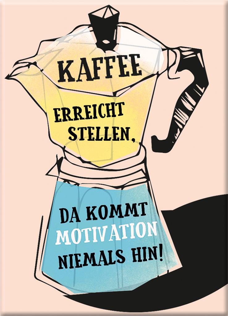 Magnet Kaffee