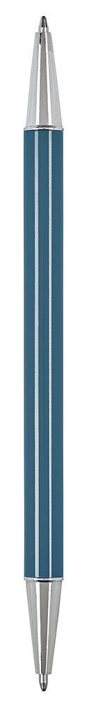 Papeterie Doppel-Schreiber blau