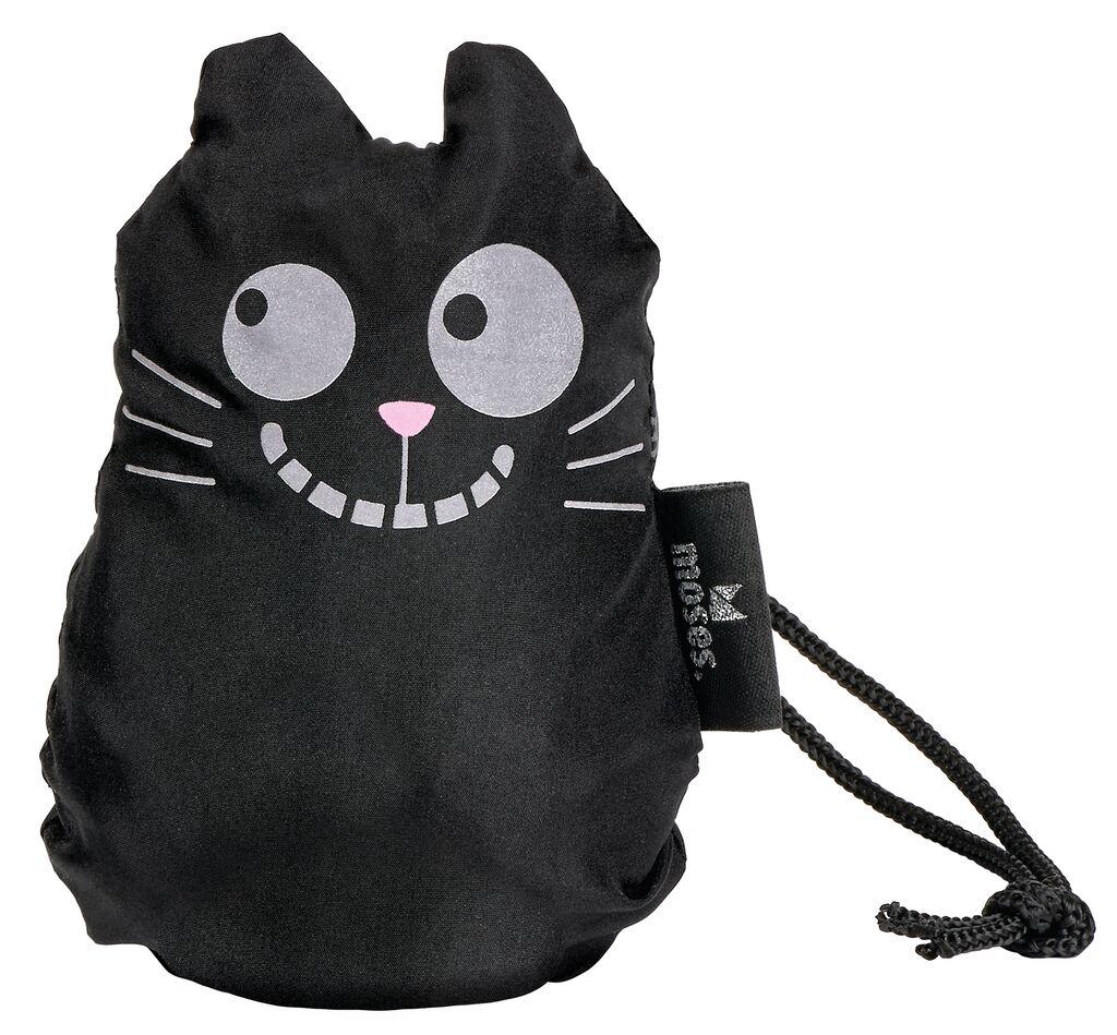 Ed, the Cat Zaubershopper Glowy Ed