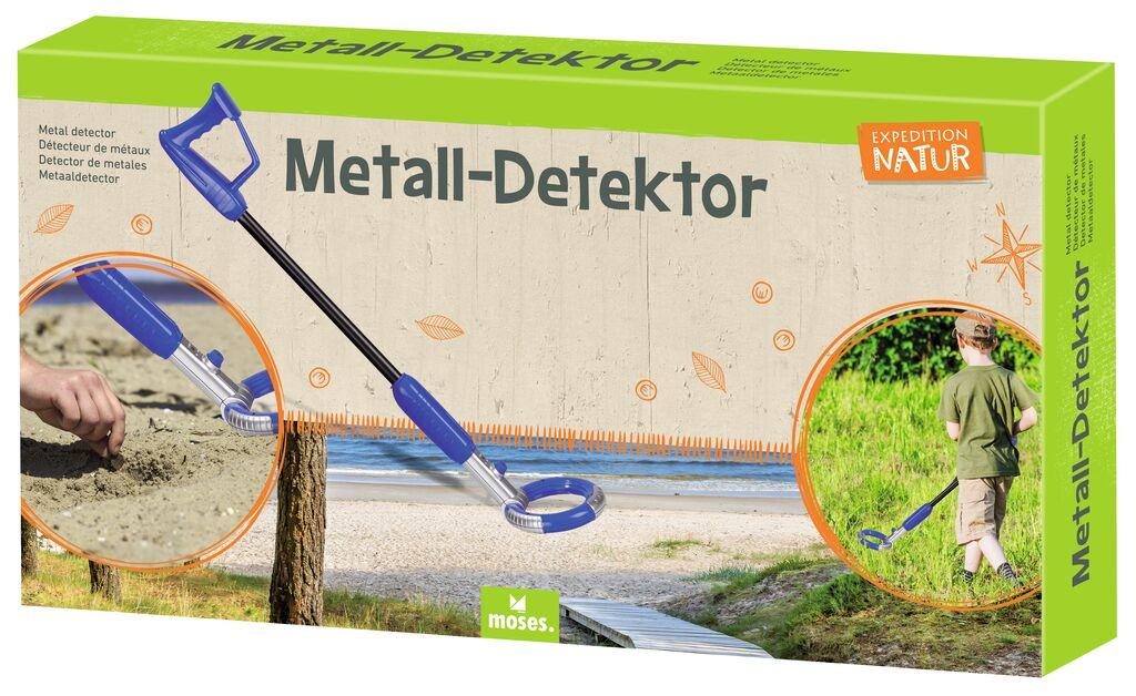 Expedition Natur Metall-Detektor
