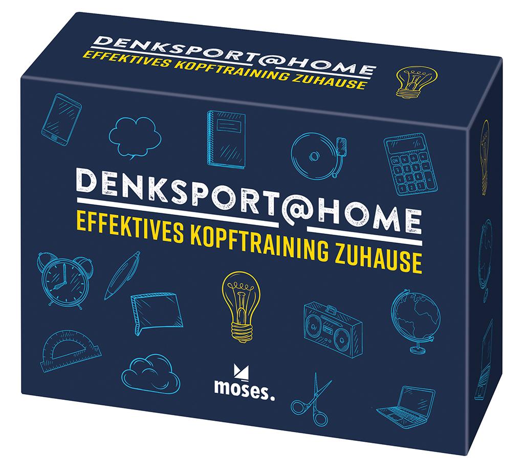 Denksport at Home