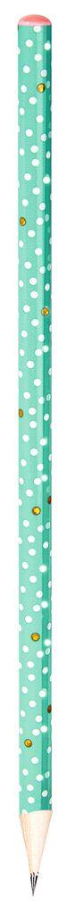 Flowers & Friends Bleistift (versch. Designs)