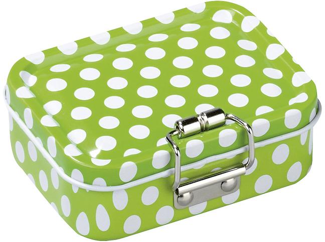 Mini Büro Box grün