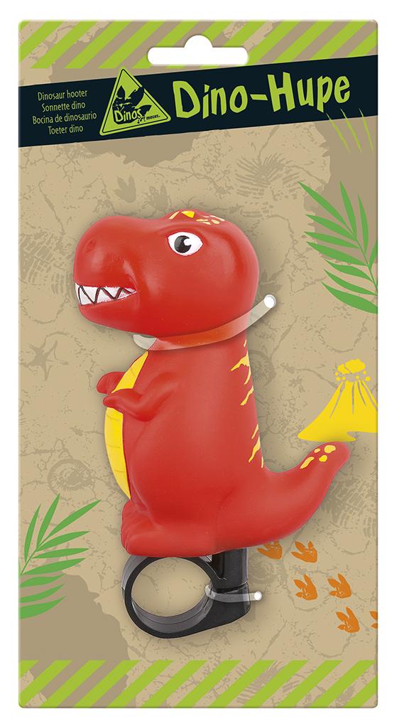 Dino-Hupe