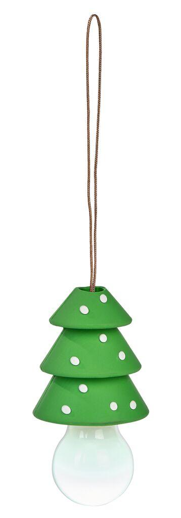Mini-Weihnachtslicht Tannenbaum