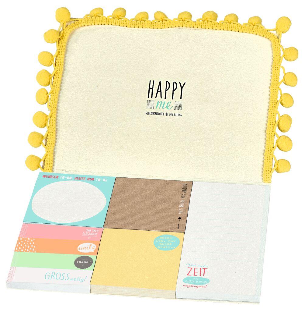 Happy me Sticky notes