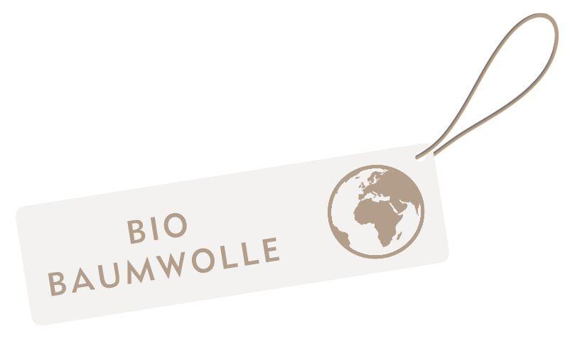 Shopper Fleurs - Bio-Baumwolle
