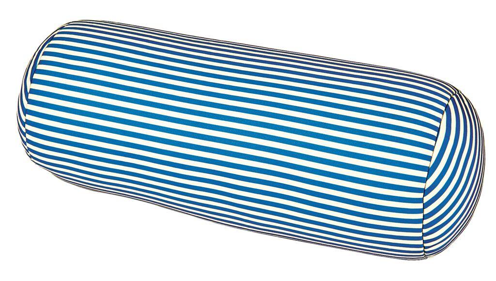 Fernweh Nackenhörnchen 3-in-1 blau