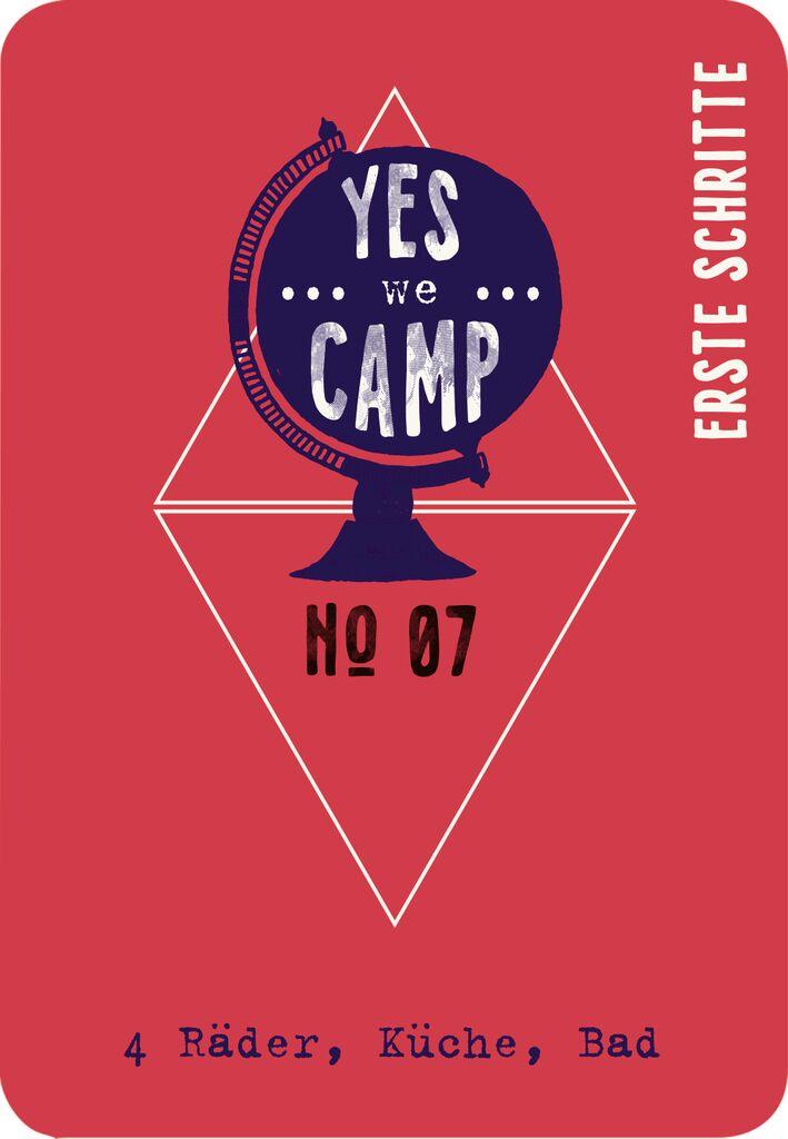 Fernweh Camper-Lifehacks
