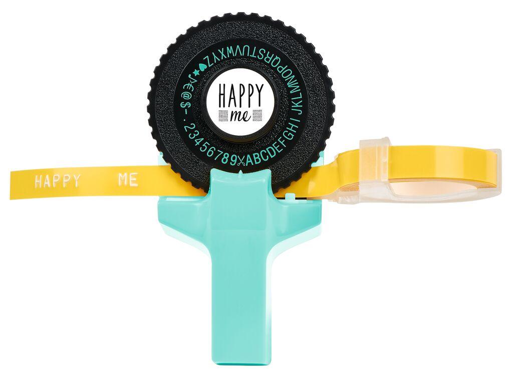 Happy me Label Maker