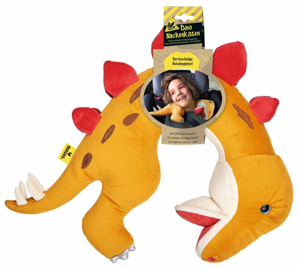 Dino Nackenkissen Stegosaurus