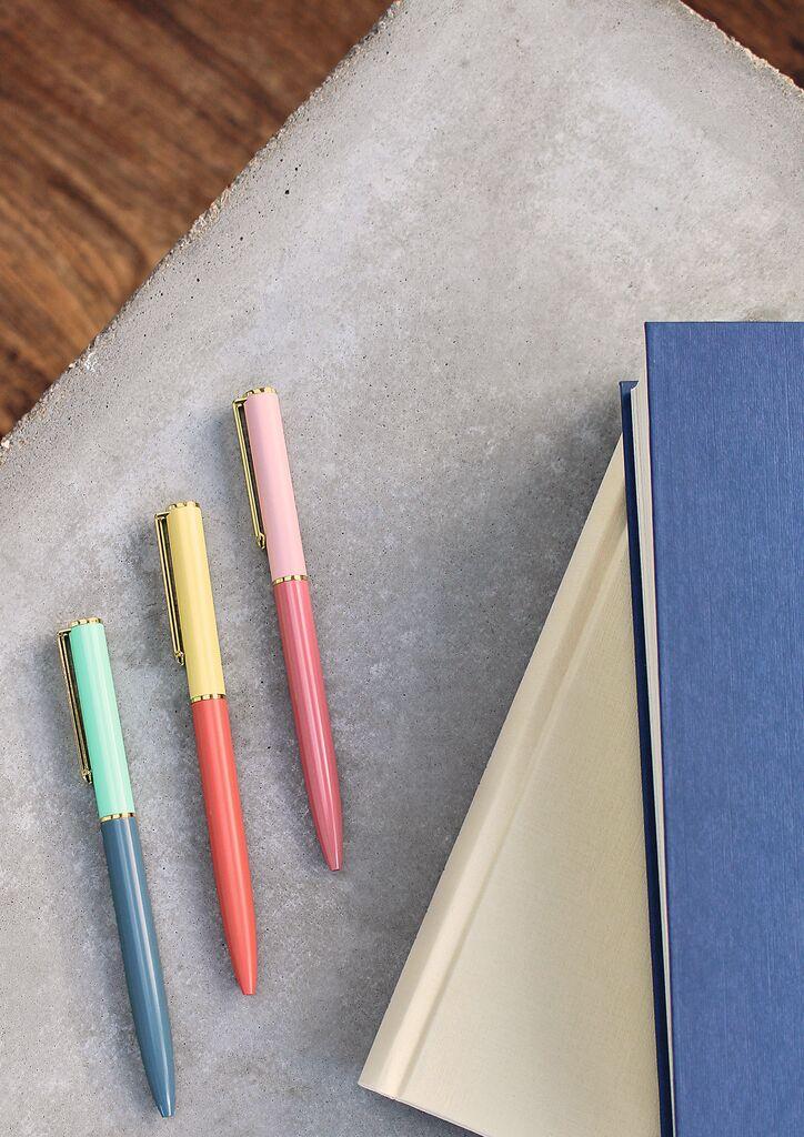 Kugelschreiber Sorbet (versch. Farben)