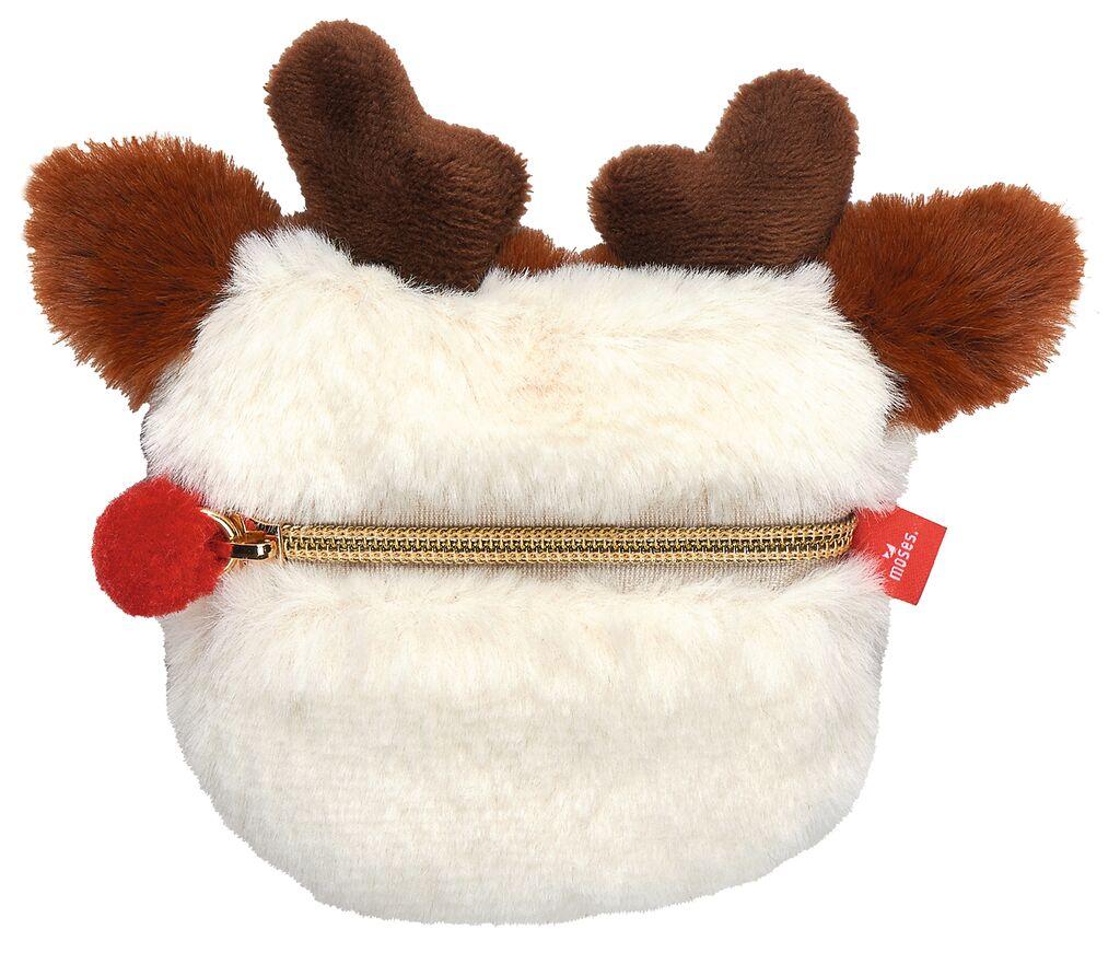 Plüschbörse Weihnachtsfreunde Rentier