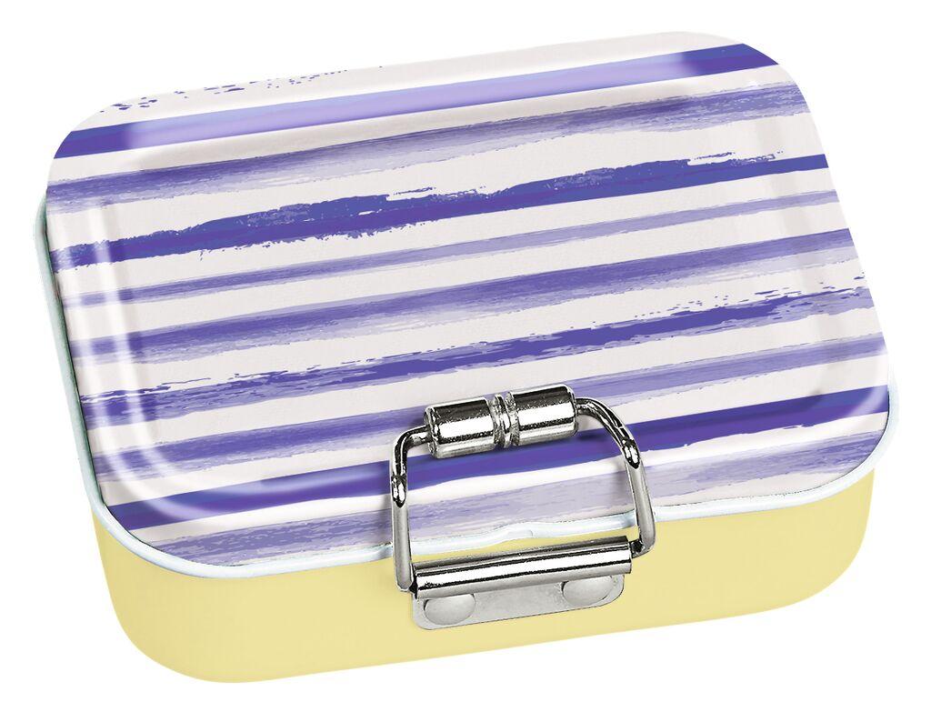 Papeterie Mini Büro Edition Streifen