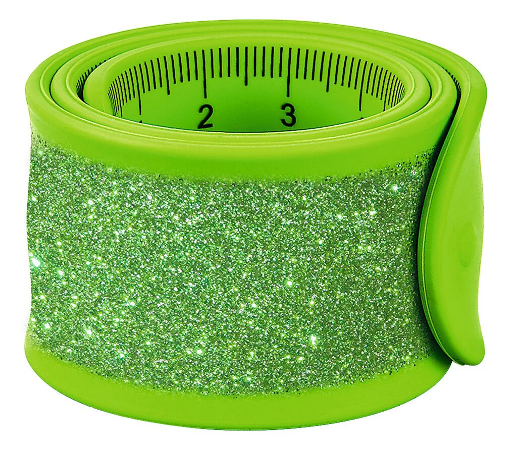 Snap-Band Lineal grün
