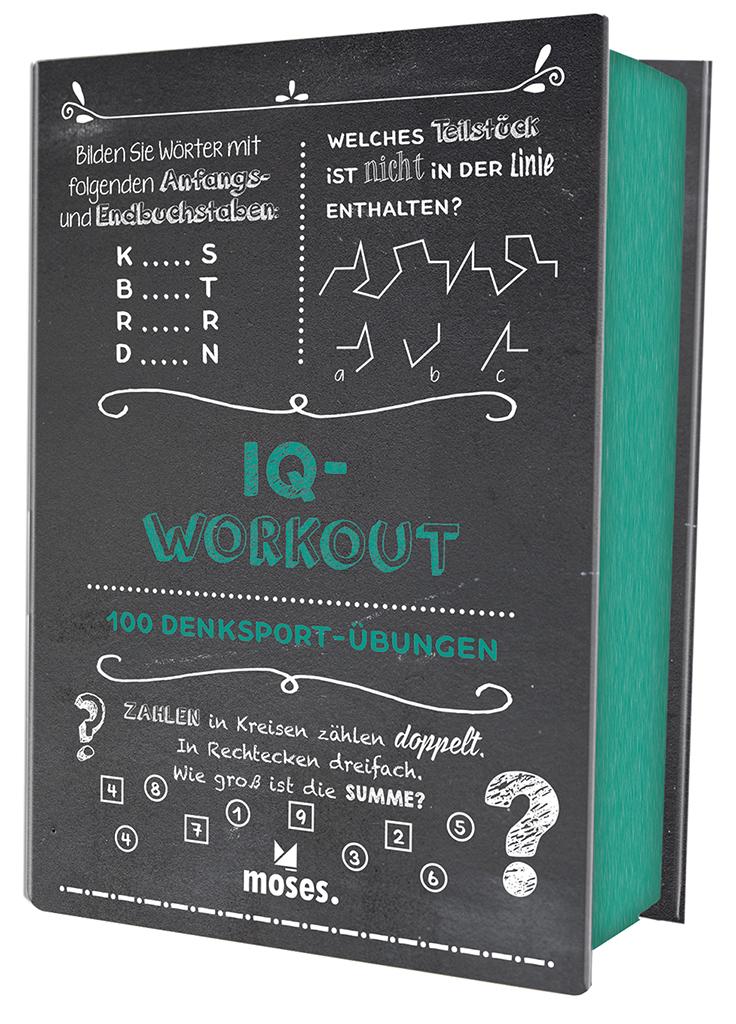 Quiz-Box IQ-Workout