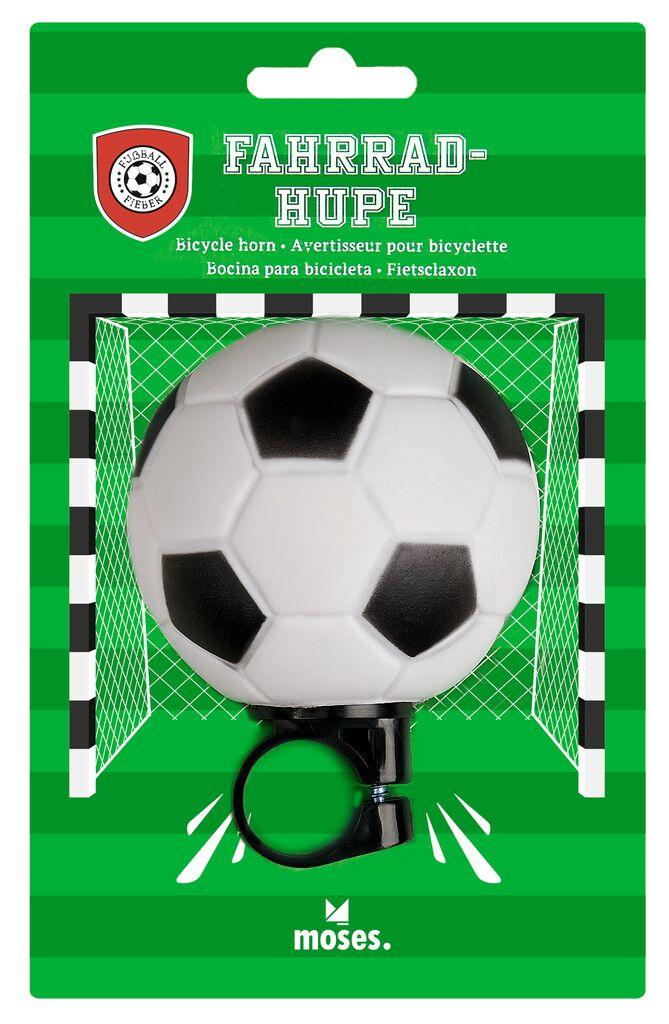 Fußball-Fieber Fahrradhupe