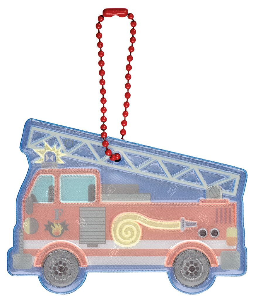 Glimmi Feuerwehrauto