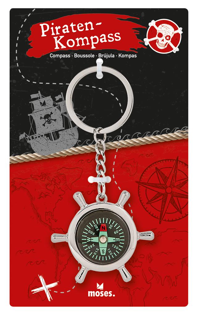 Piraten-Kompass