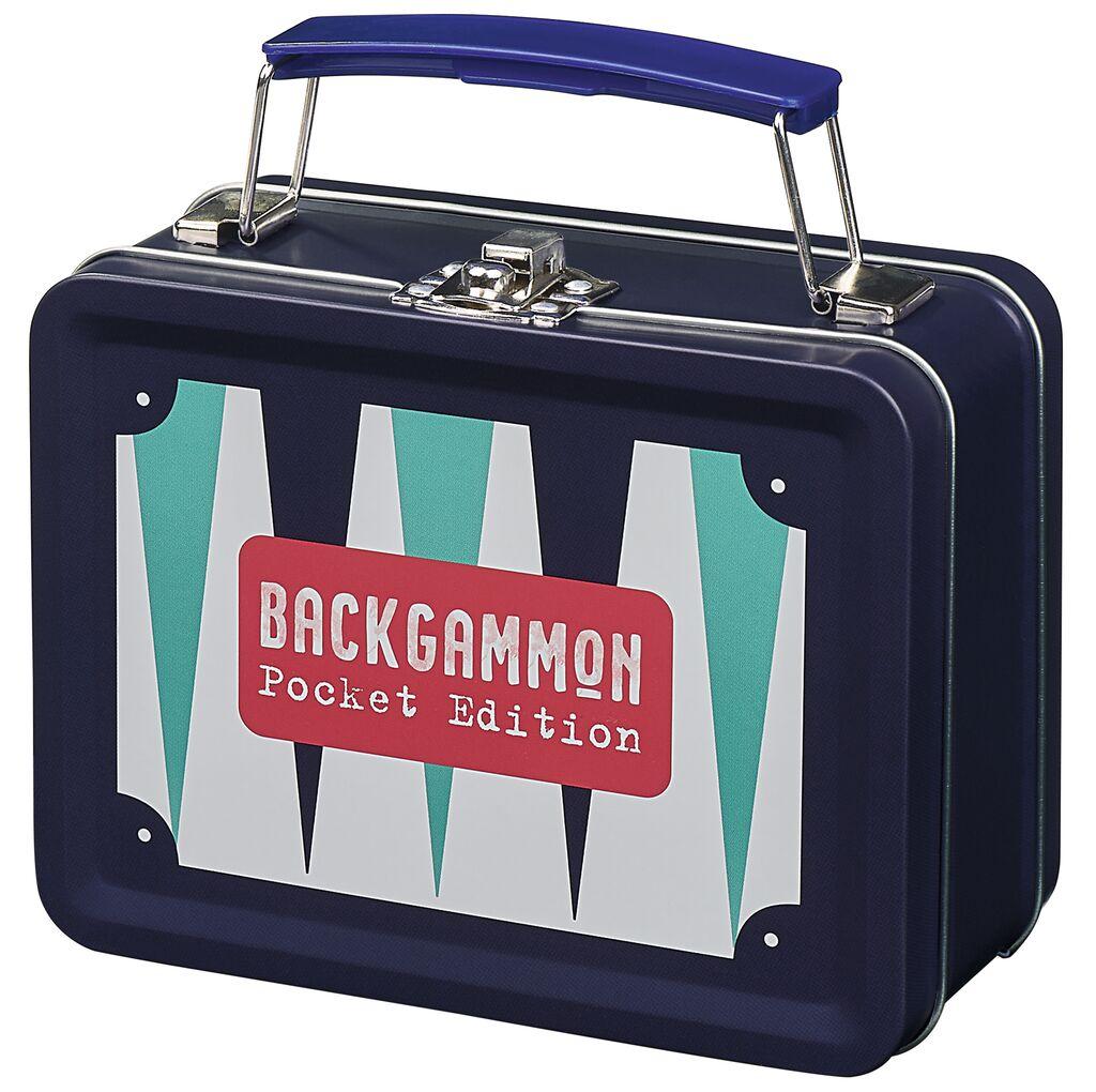 Fernweh Backgammon - Pocket Edition
